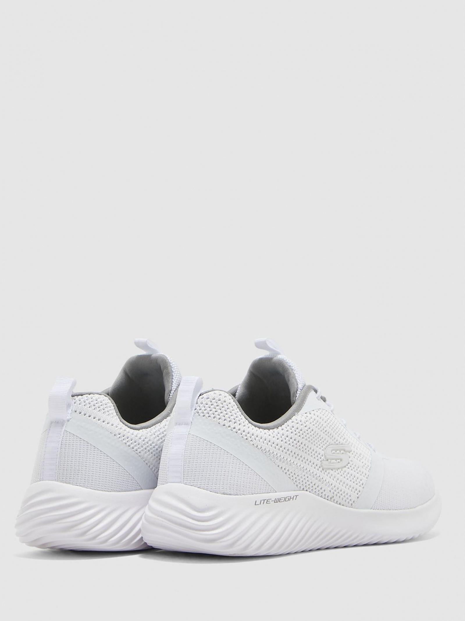 Кросівки  для чоловіків Skechers Skechers Mens Sport 52504 WHT вибрати, 2017