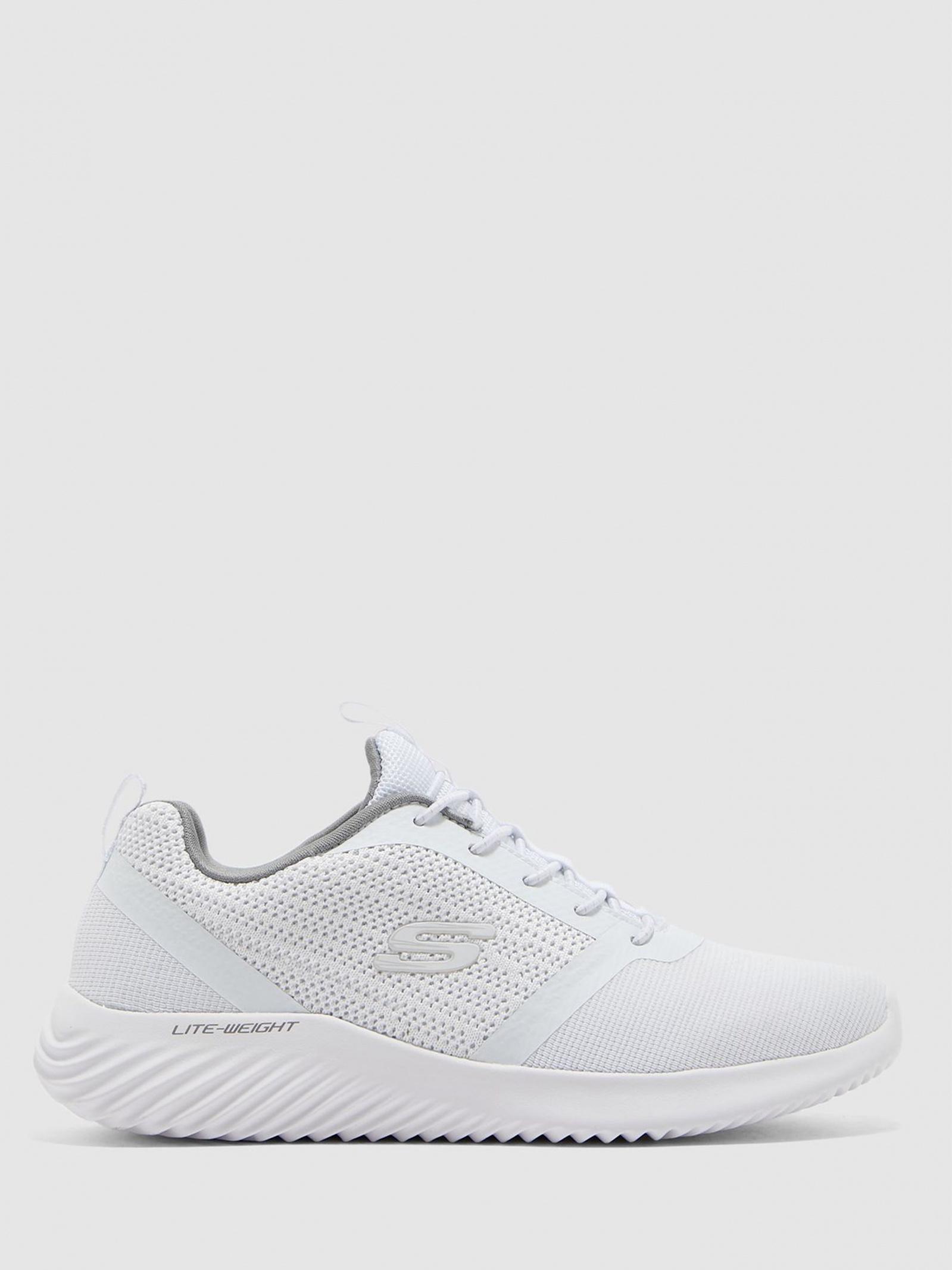 Кросівки  для чоловіків Skechers Skechers Mens Sport 52504 WHT ціна, 2017