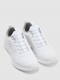 Кросівки  для чоловіків Skechers Skechers Mens Sport 52504 WHT примірка, 2017
