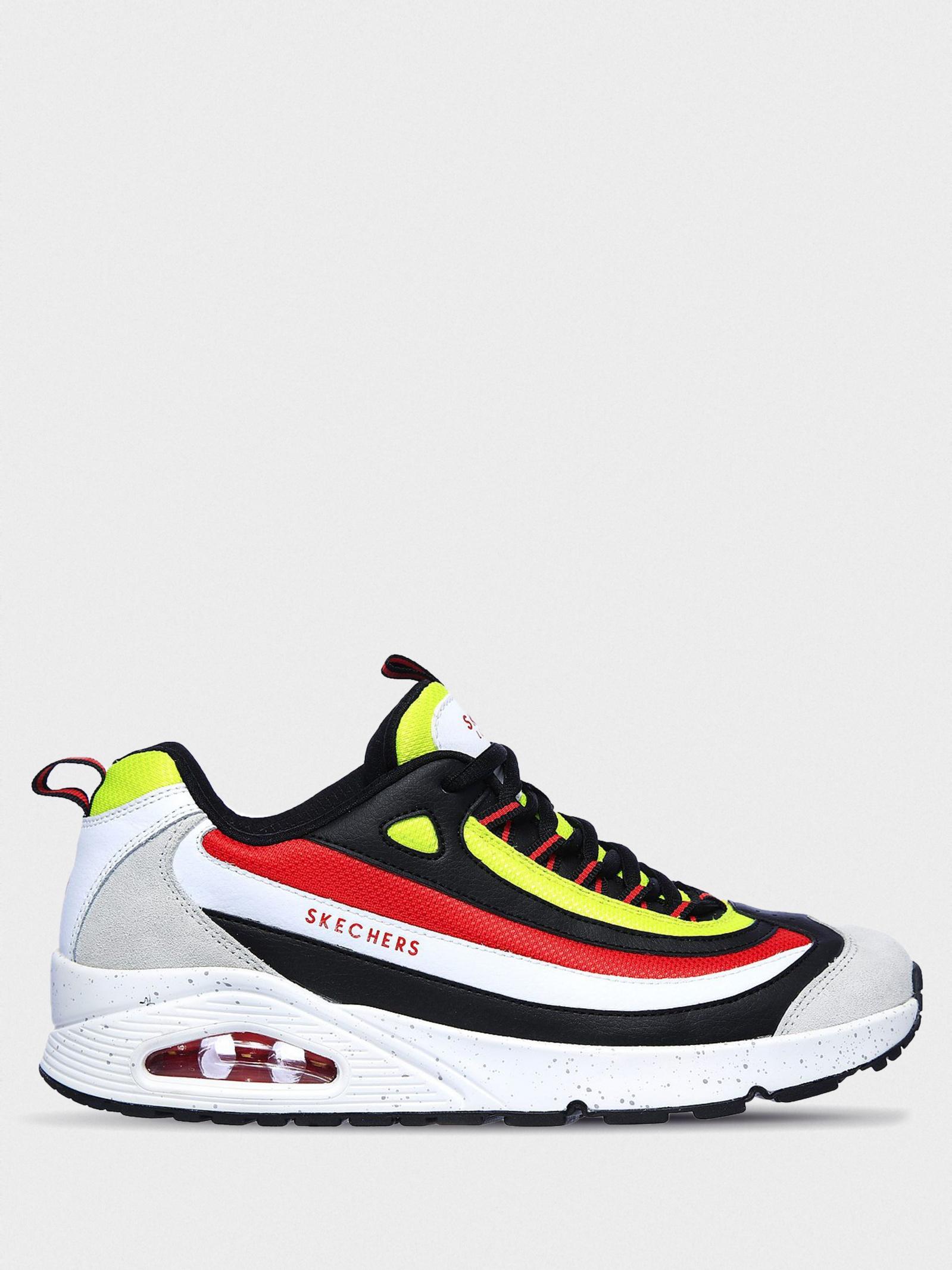 Кроссовки мужские Skechers Uno 237017 BKMT размеры обуви, 2017