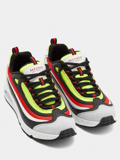 Кроссовки мужские Skechers Uno 237017 BKMT Заказать, 2017