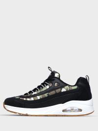 Кроссовки мужские Skechers Uno 237018 CAMO купить обувь, 2017