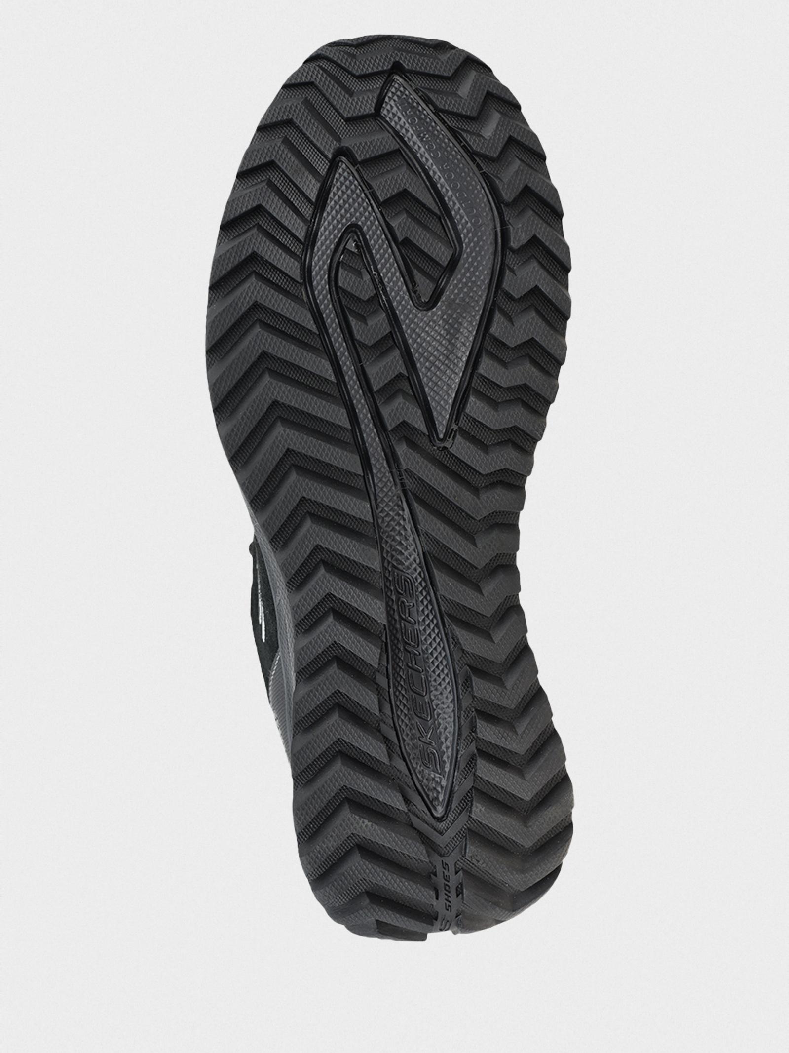 Кросівки  для чоловіків Skechers 237023 BBK замовити, 2017