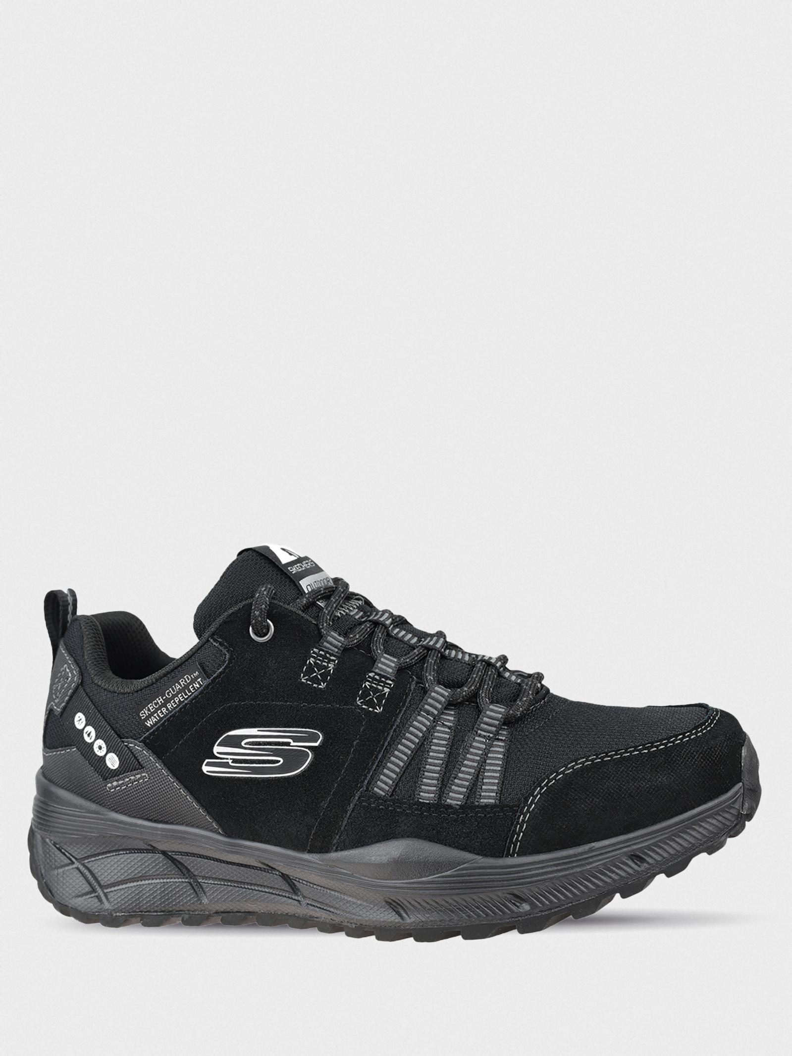 Кросівки чоловічі Skechers 237023 BBK - фото