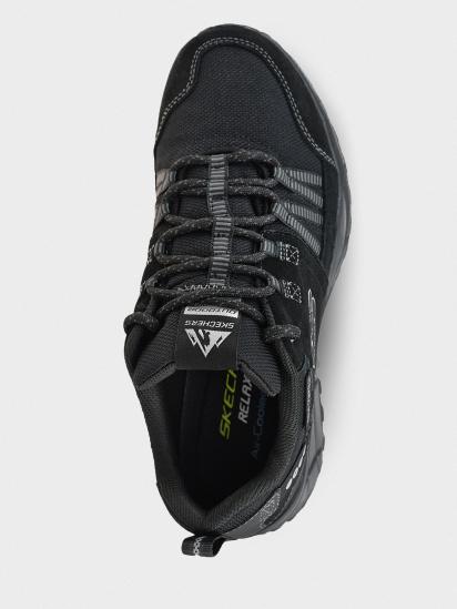 Кросівки  для чоловіків Skechers 237023 BBK в Україні, 2017
