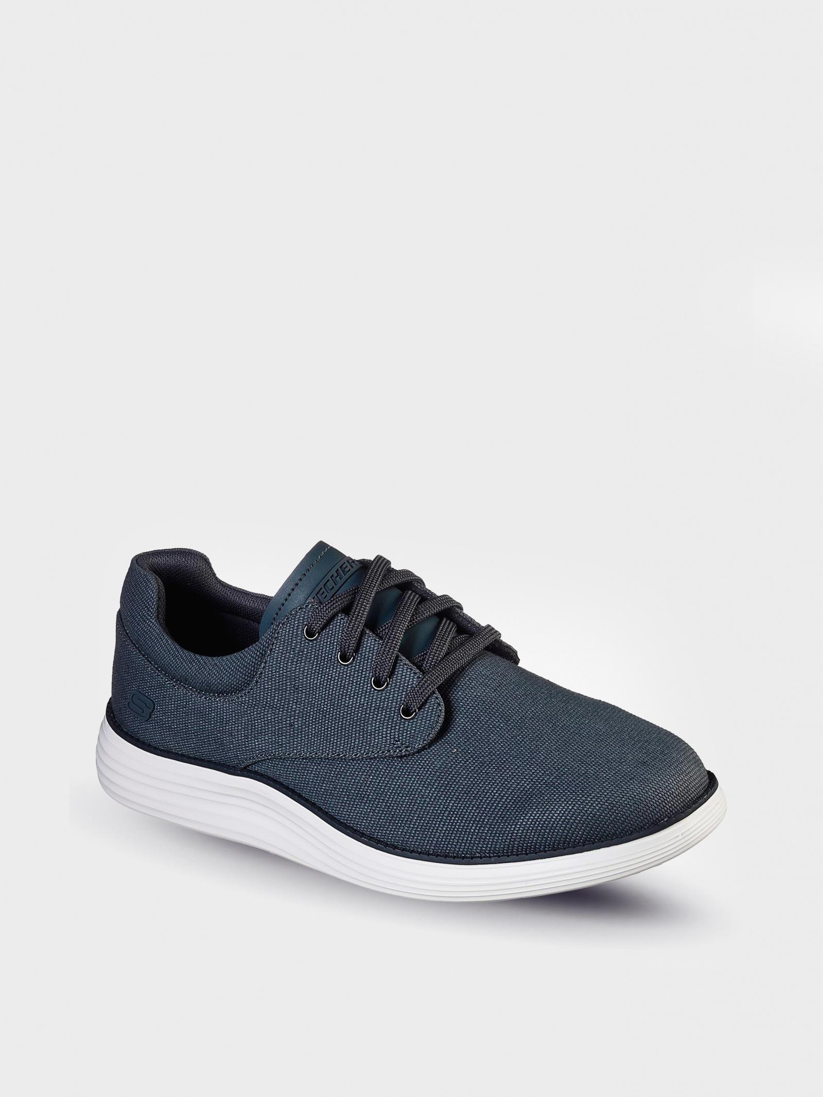 Напівчеревики  для чоловіків Skechers Skechers Mens USA 204083 CHAR взуття бренду, 2017