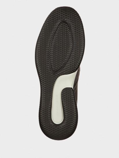 Напівчеревики  для чоловіків Skechers 204092 CHOC ціна взуття, 2017