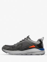 Кроссовки для мужчин Skechers USA Streetwear 210037 GRY фото, купить, 2017