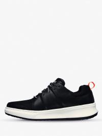 Напівчеревики  для чоловіків Skechers USA Streetwear 210045 BLK вибрати, 2017