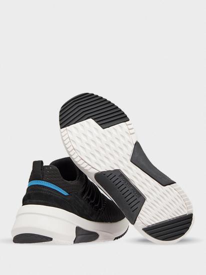 Кроссовки для мужчин Skechers USA Streetwear 222006 BLK смотреть, 2017