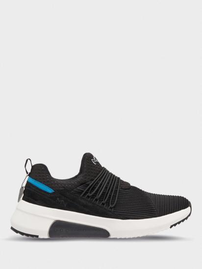 Кроссовки для мужчин Skechers USA Streetwear 222006 BLK модная обувь, 2017