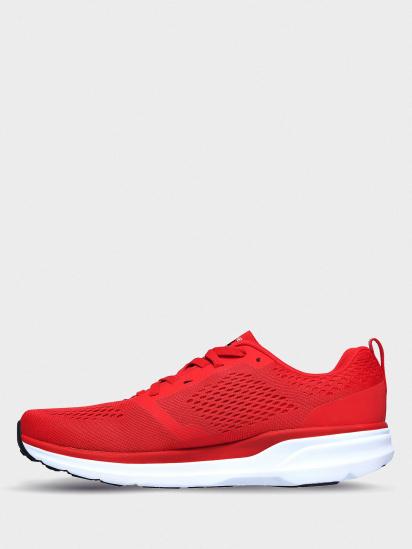 Кросівки для бігу Skechers GOrun Pure 2 модель 220204 RDBK — фото 2 - INTERTOP