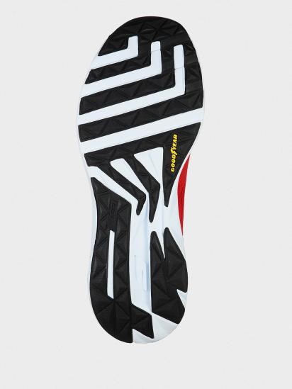 Кросівки для бігу Skechers GOrun Pure 2 модель 220204 RDBK — фото 3 - INTERTOP