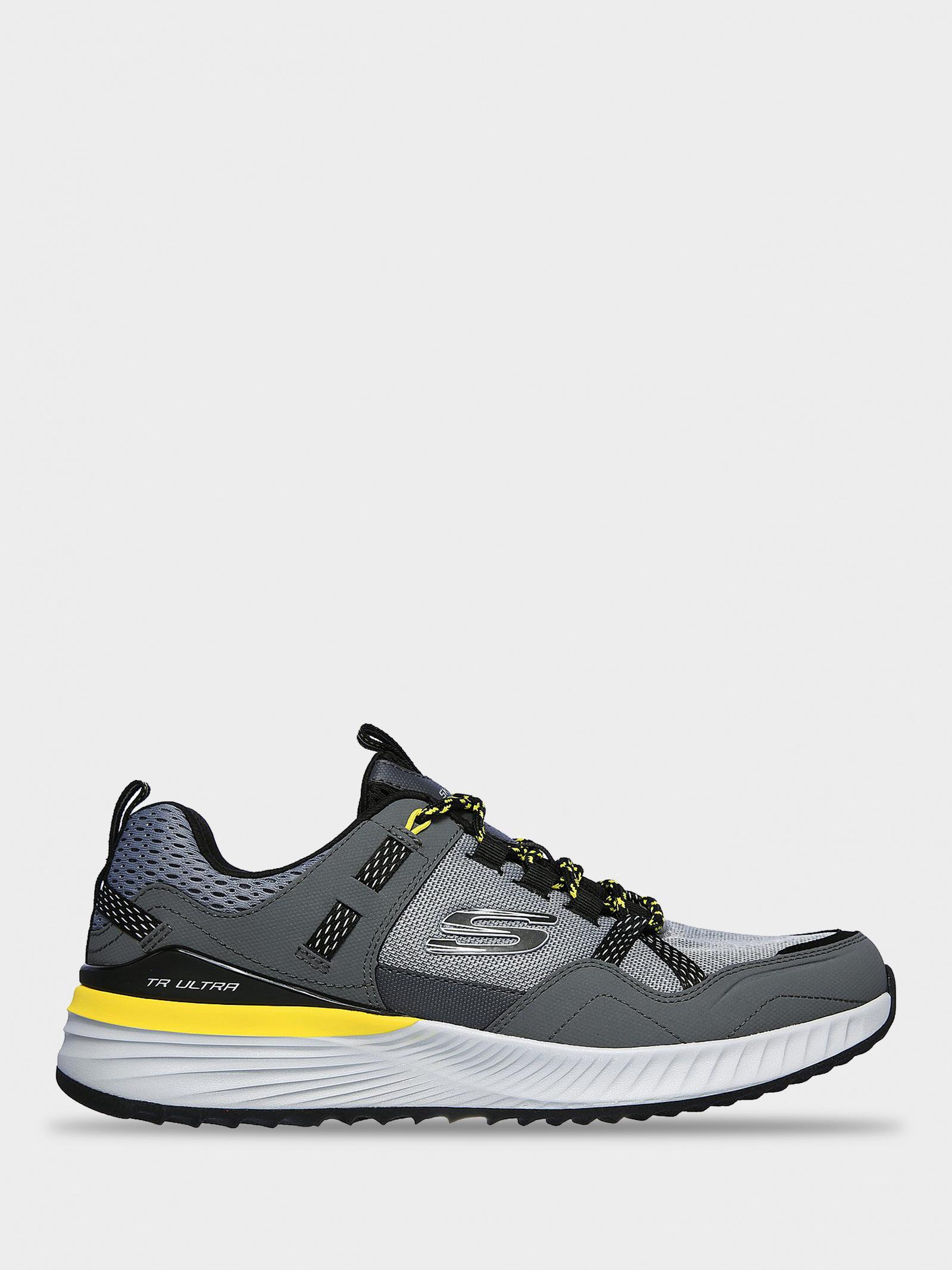 Кросівки чоловічі Skechers 237032 GYBK - фото