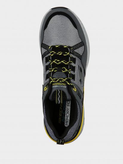 Кросівки  для чоловіків Skechers 237032 GYBK дивитися, 2017