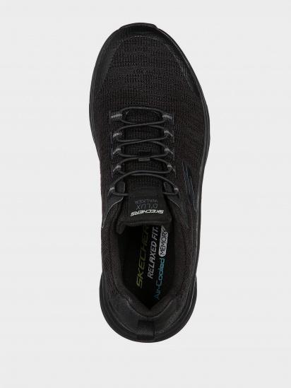 Кросівки  для чоловіків Skechers Mens Sport 232045WW BBK розмірна сітка взуття, 2017