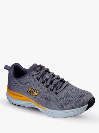 Кроссовки мужские Skechers Mens Sport 232032 GYYL цена обуви, 2017