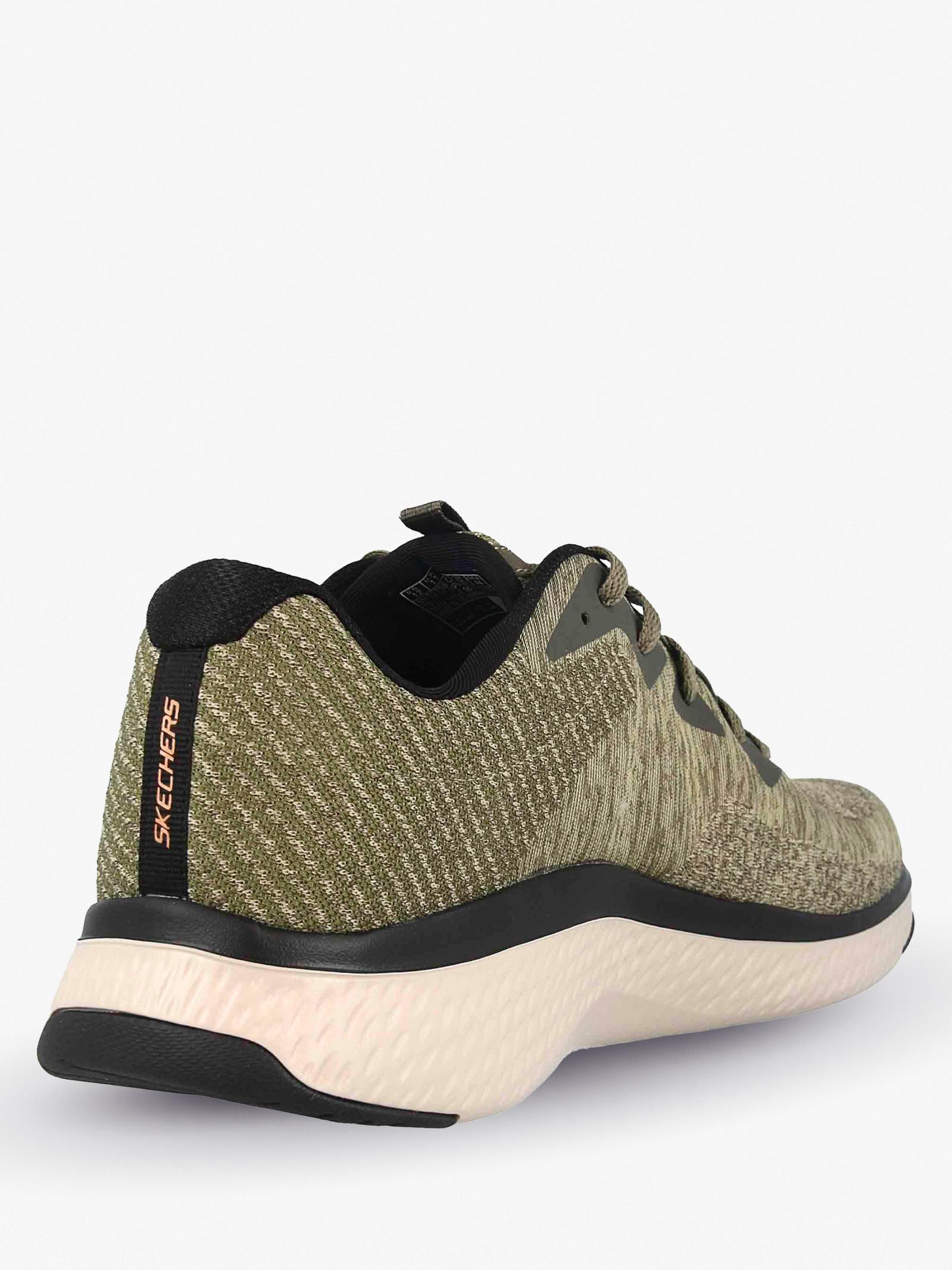 Кроссовки мужские Skechers Mens Sport 52758 OLBK цена обуви, 2017