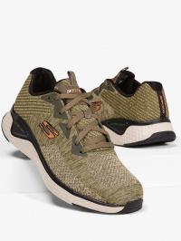 Кроссовки мужские Skechers Mens Sport 52758 OLBK брендовая обувь, 2017