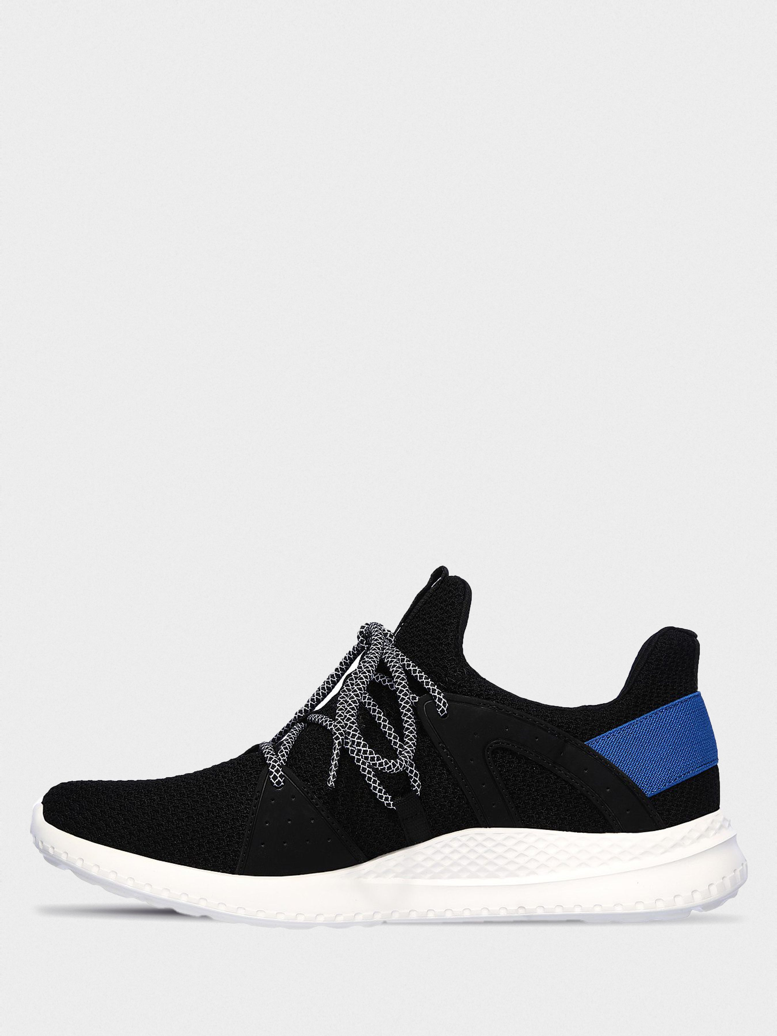 Кросівки для міста Skechers Matera 51865 BKW