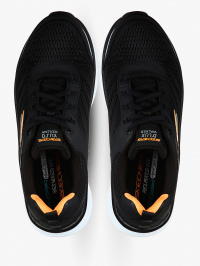 Кроссовки мужские Skechers Mens Sport 232044 BKW цена обуви, 2017