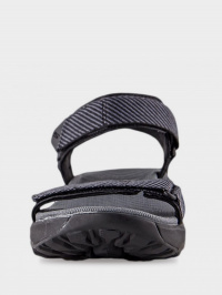 Сандалі жіночі Skechers 16210 BKGY - фото