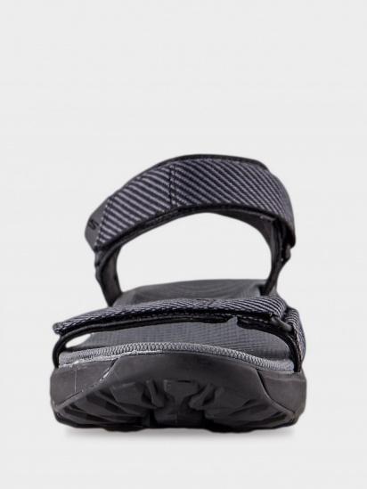 Сандалі  жіночі Skechers 16210 BKGY модне взуття, 2017
