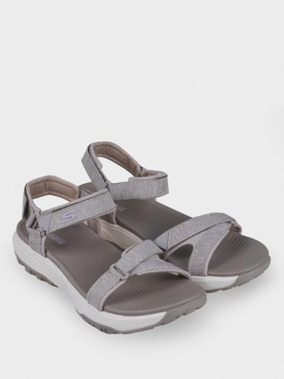 Сандалі  для жінок Skechers 16213 TPE купити взуття, 2017
