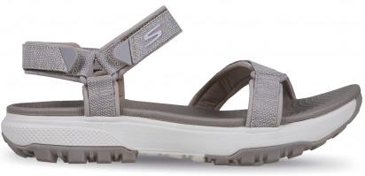 Сандалі  для жінок Skechers 16213 TPE розміри взуття, 2017