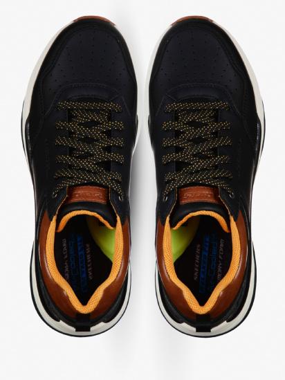 Кроссовки для мужчин Skechers USA Streetwear KM3755 модная обувь, 2017