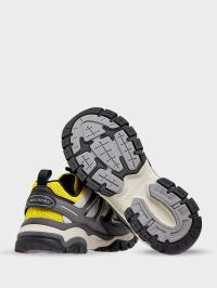 Кроссовки для мужчин Skechers USA Streetwear 66255 LTGY фото, купить, 2017