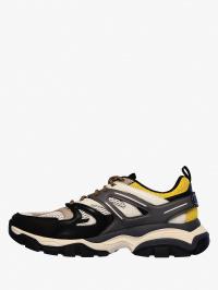 Кроссовки для мужчин Skechers USA Streetwear 66255 LTGY смотреть, 2017