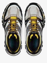 Кроссовки для мужчин Skechers USA Streetwear 66255 LTGY цена, 2017