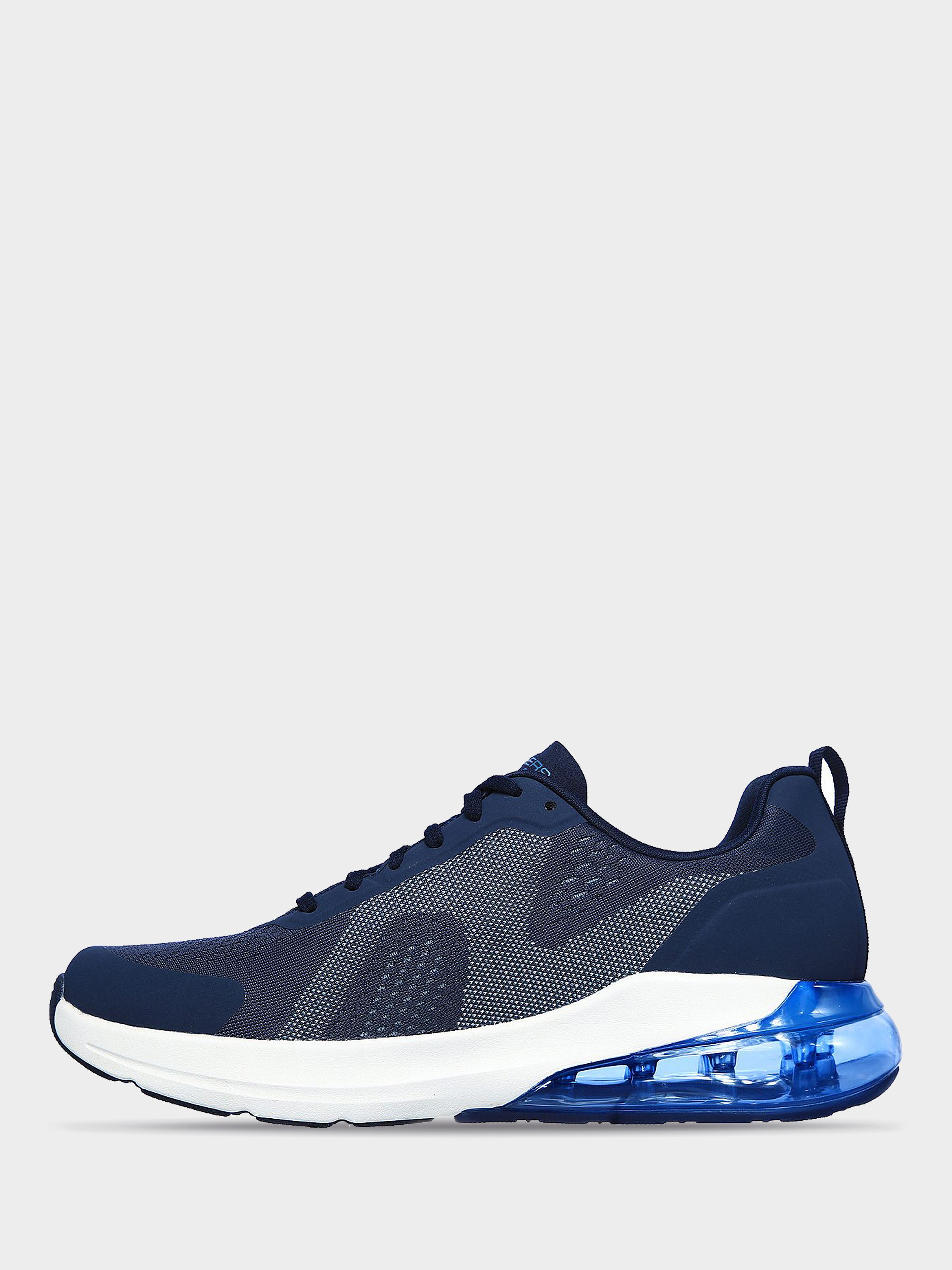 Кросівки для бігу Skechers GORUN AIR - JETSTREAM 55182 NVY