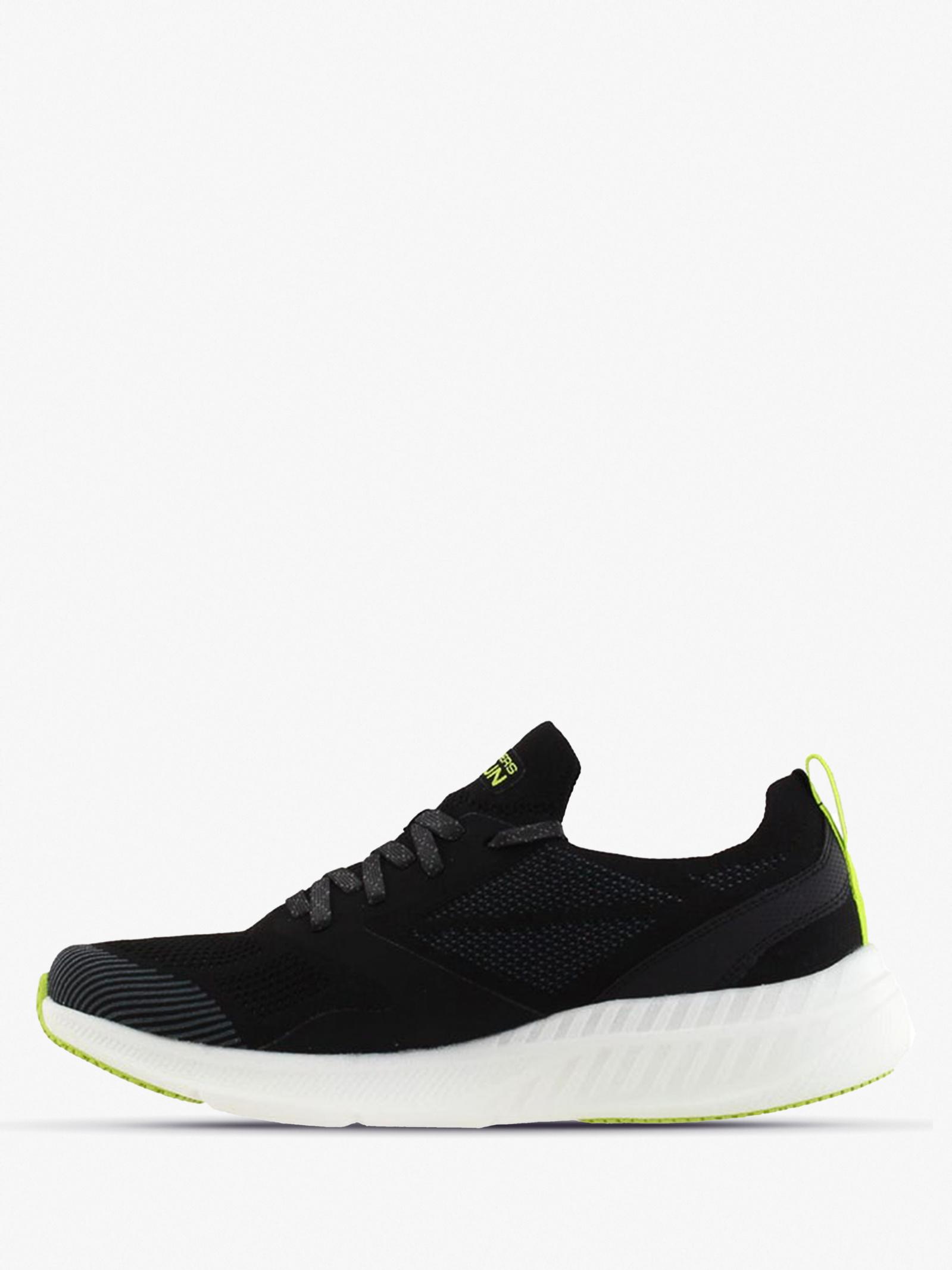 Кросівки  для чоловіків Skechers 220045 BKWL замовити, 2017