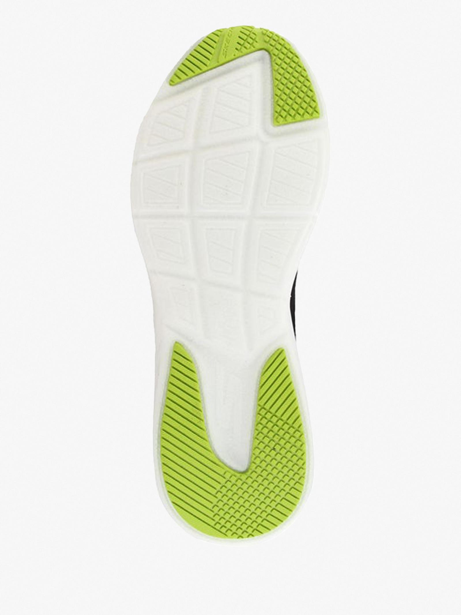 Кросівки  для чоловіків Skechers 220045 BKWL в Україні, 2017