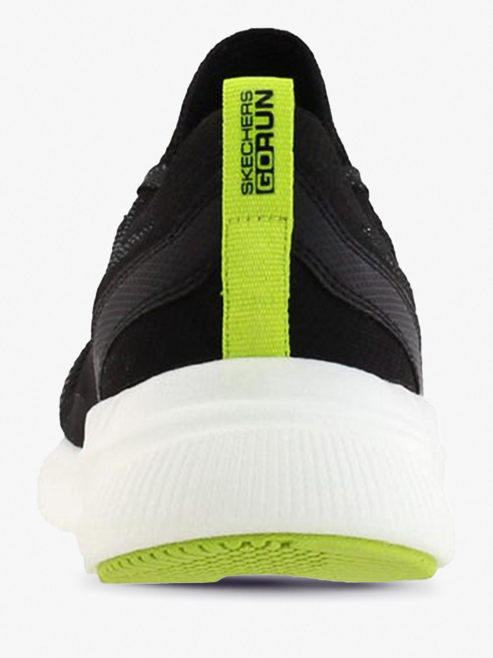 Кросівки  для чоловіків Skechers 220045 BKWL дивитися, 2017