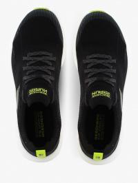 Кросівки чоловічі Skechers 220045 BKWL - фото