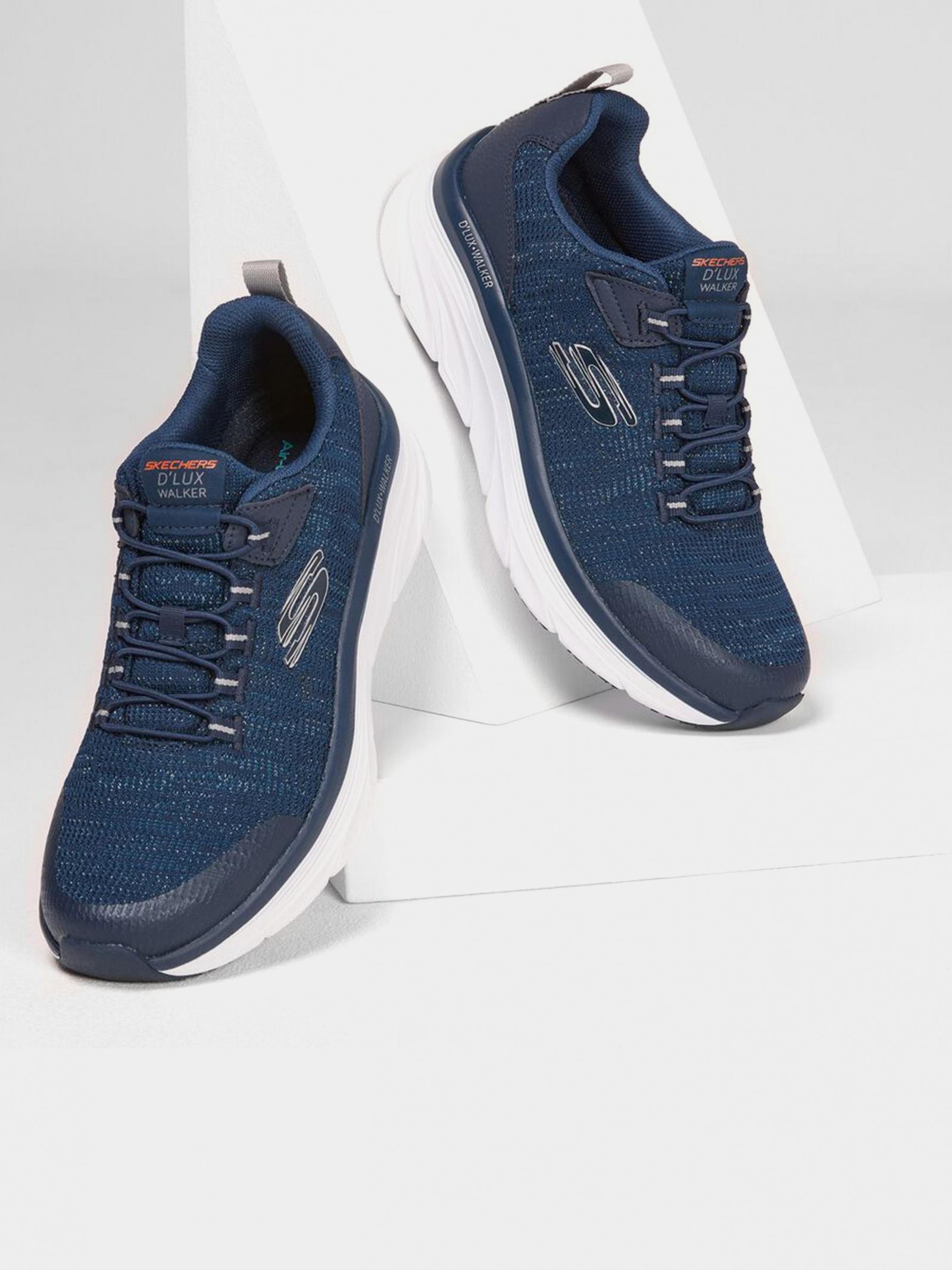 Кросівки  чоловічі Skechers 232045WW NVY замовити, 2017