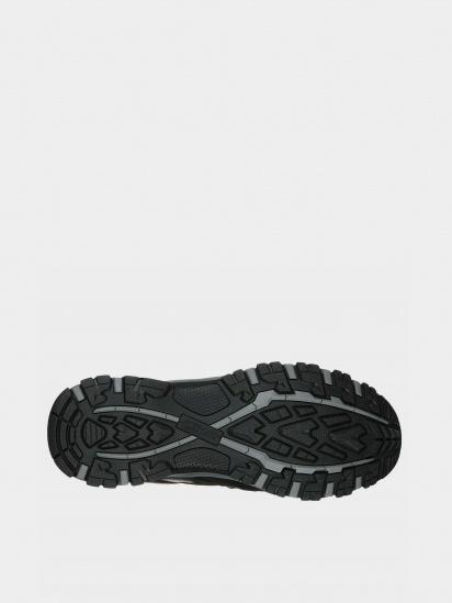 Кросівки Skechers модель 66275 BLK — фото 5 - INTERTOP