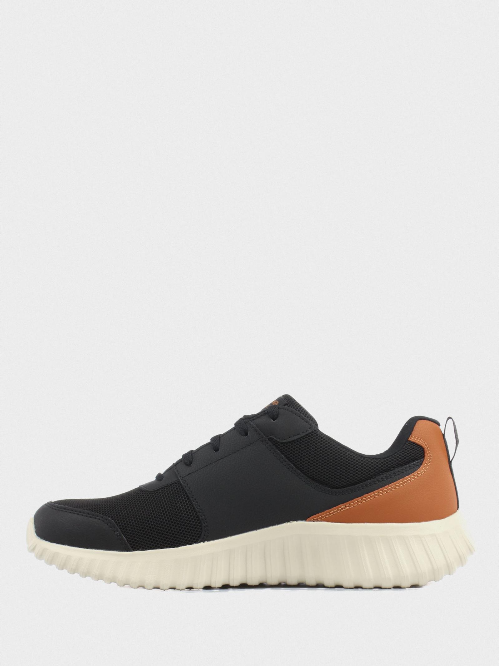 Кросівки  чоловічі Skechers 232086 WTBK 232086 WTBK ціна взуття, 2017