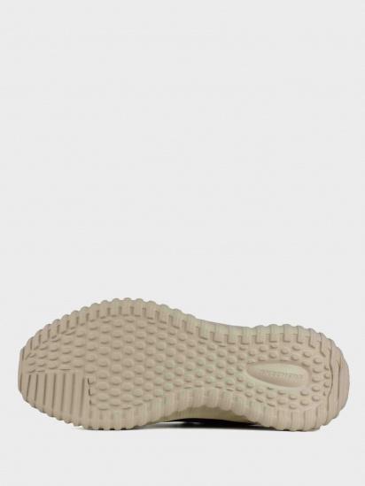 Кросівки  чоловічі Skechers 232086 WTBK 232086 WTBK брендове взуття, 2017