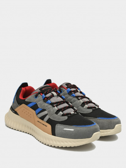 Кросівки  чоловічі Skechers 232011 BCBL розміри взуття, 2017