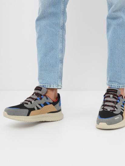 Кросівки  чоловічі Skechers 232011 BCBL замовити, 2017