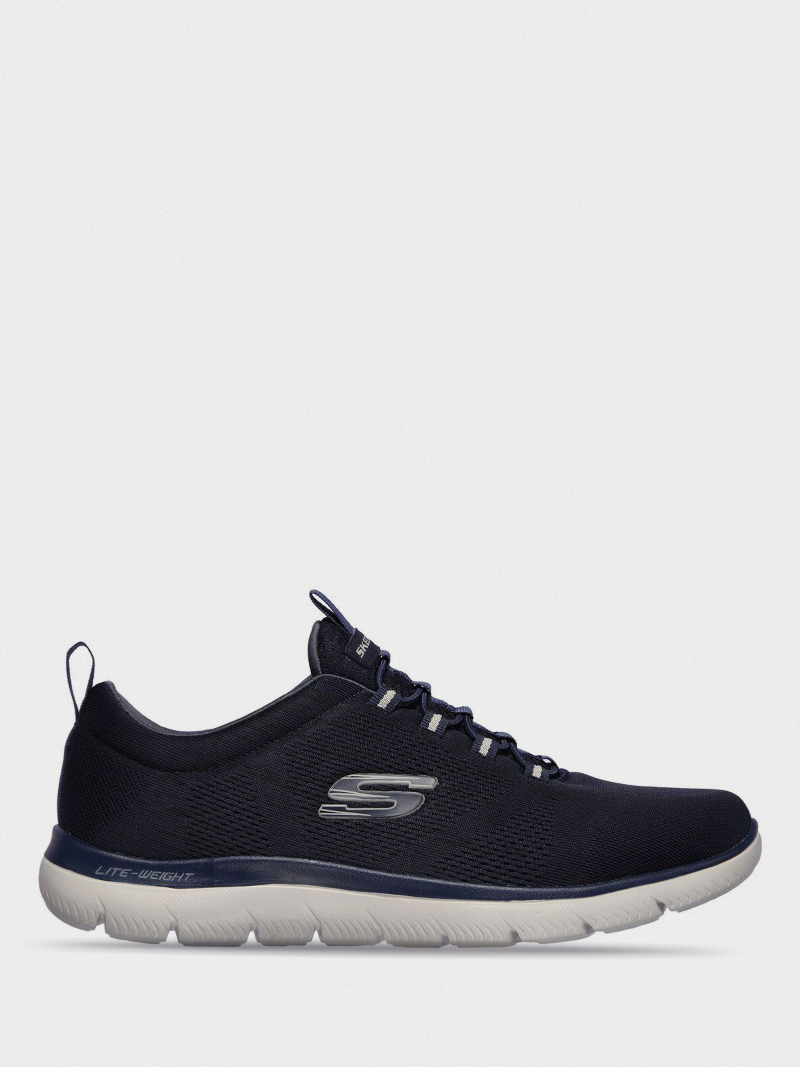 Кросівки чоловічі Skechers 232186 NVY 232186 NVY - фото