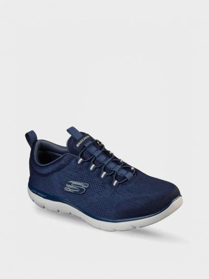 Кросівки  чоловічі Skechers 232186 NVY 232186 NVY ціна взуття, 2017