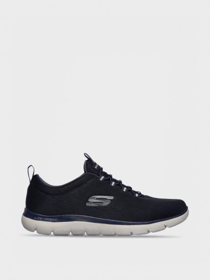 Кросівки  чоловічі Skechers 232186 NVY 232186 NVY продаж, 2017