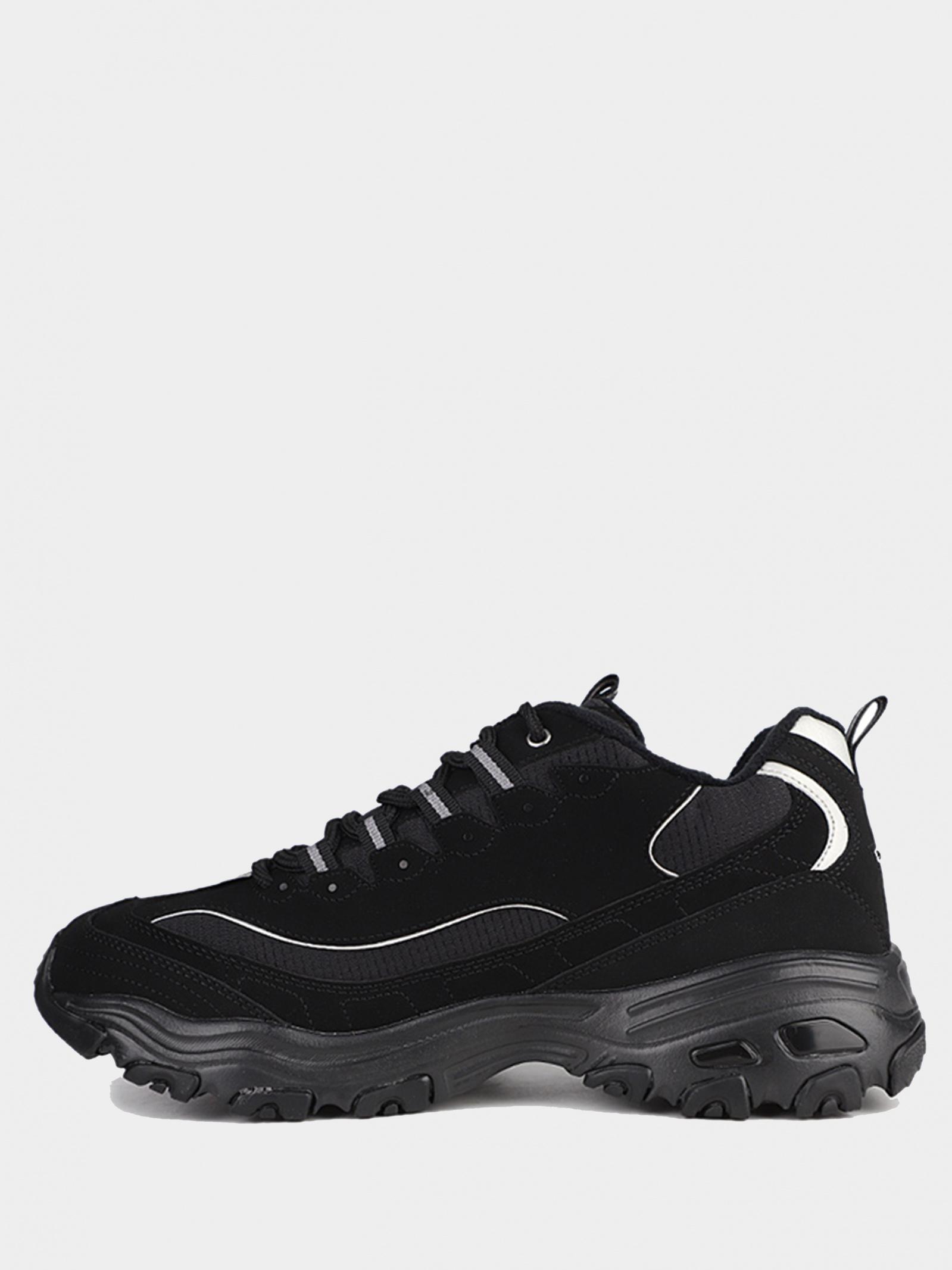 Кросівки  чоловічі Skechers 666063 BBK , 2017
