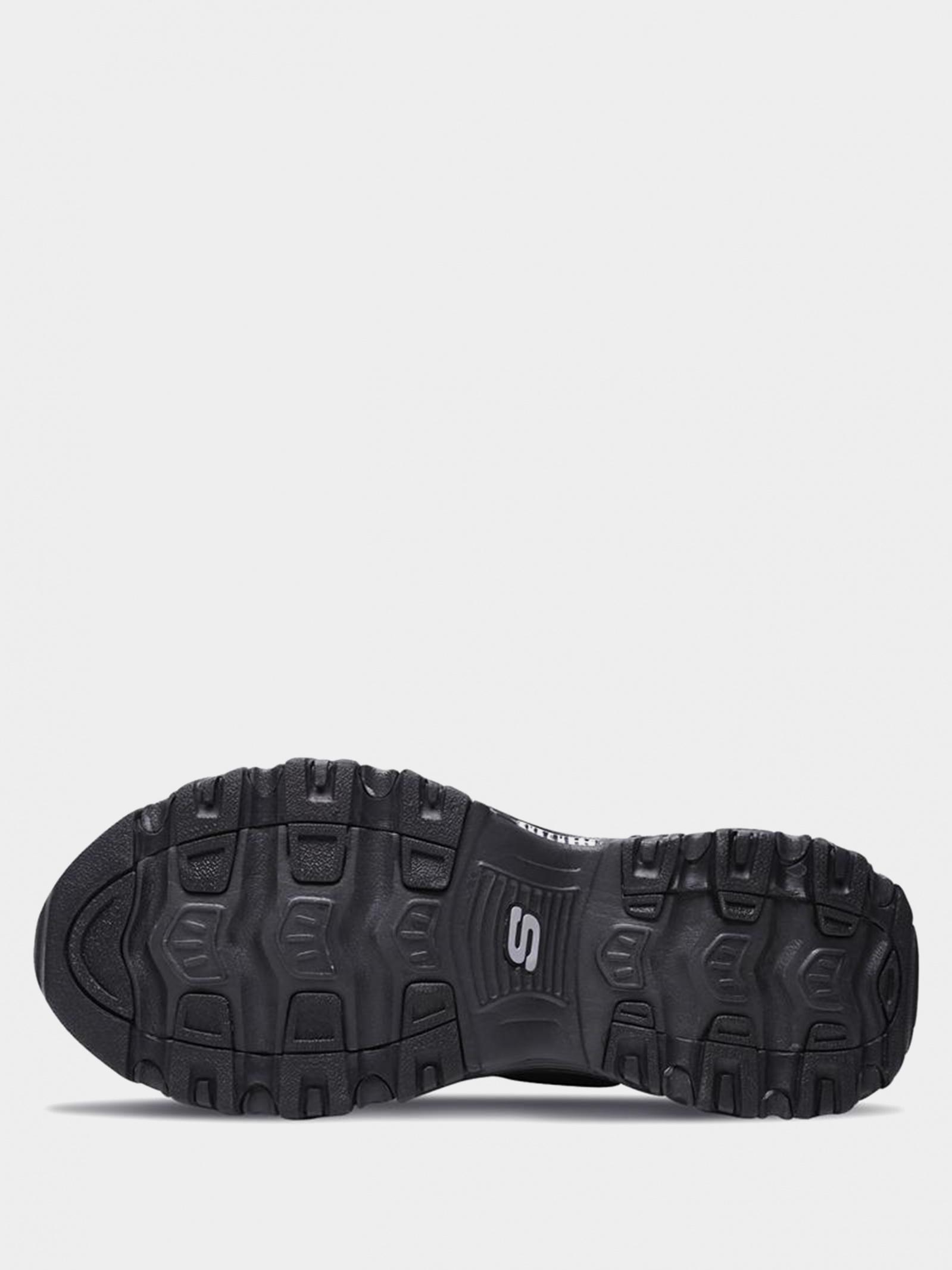 Кросівки  чоловічі Skechers 666063 BBK купити взуття, 2017