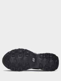 Кросівки чоловічі Skechers 666063 BBK - фото